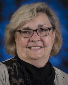 Jeanne Christman