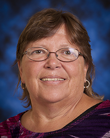 Dawn Wyrick