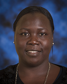 Mary Guhwe