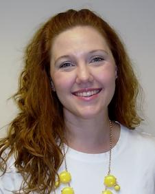 Amber Welborn