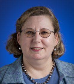 Catherine Sykes