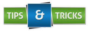 Tips & Tricks icon