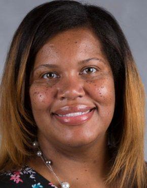Victoria Hammett, PhD, MS