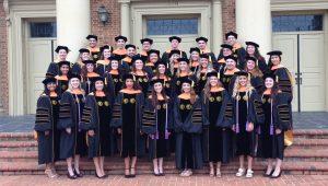 Graduates RSNA 2018