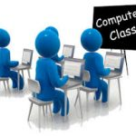 computer group training icon