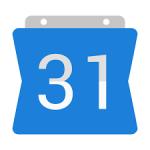 Google calendar icon2