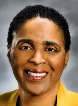 Pamela Johnson Rowsey