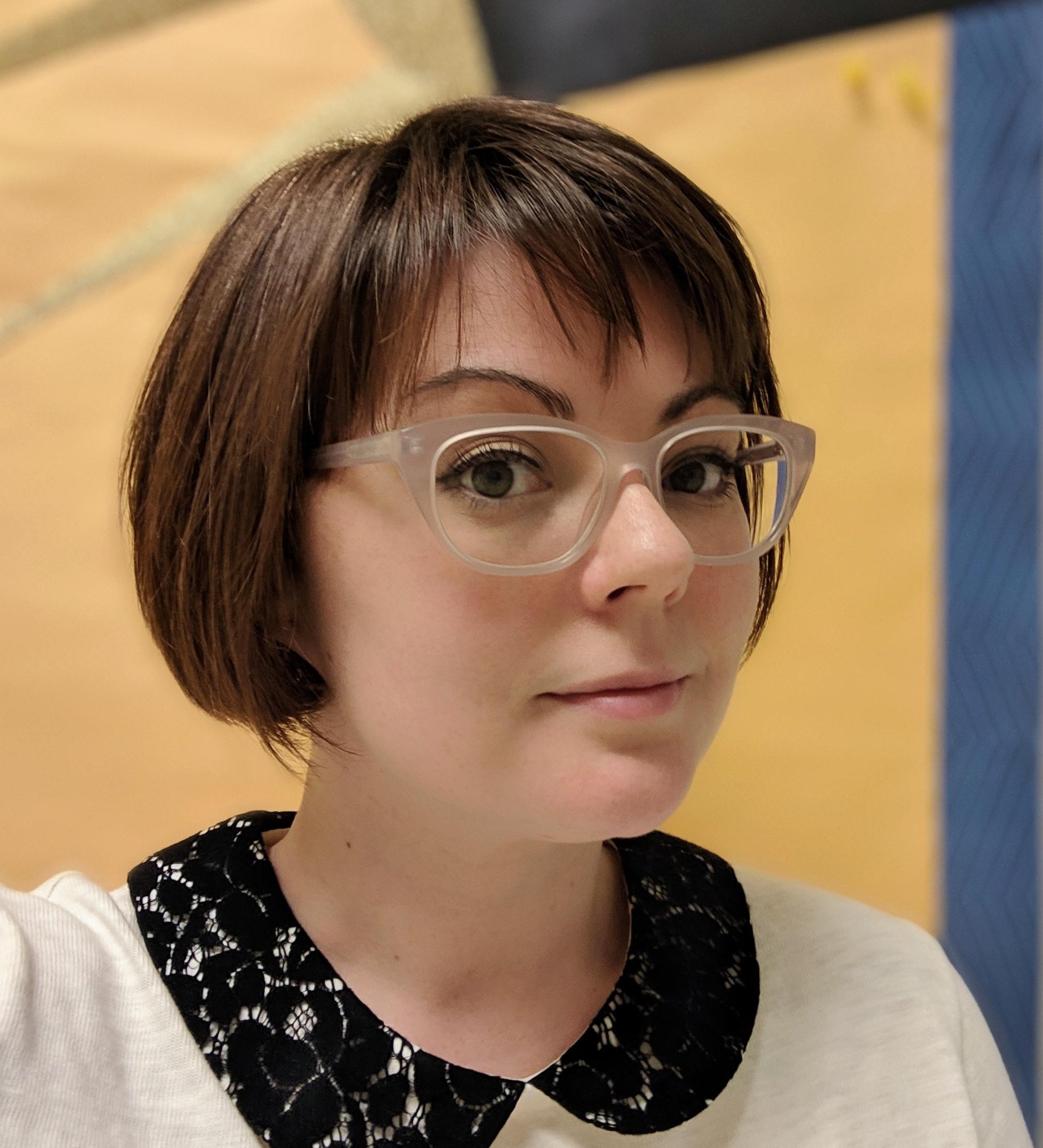 Jaimee Lee Watts