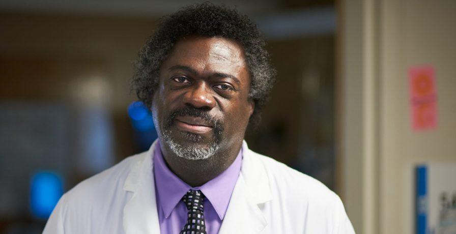 Dr. Ernie Grant