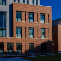 NURSING AND INSTRUCTIONAL BUILDING TO OPEN IN JANUARY