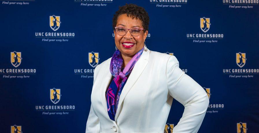 Dr. Debra J. Barksdale